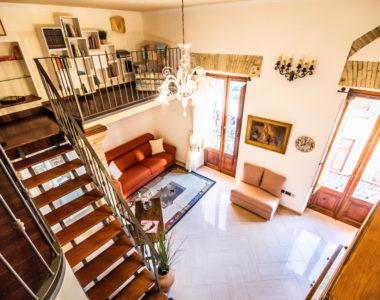 Appartamento centro storico Cagliari Turismo
